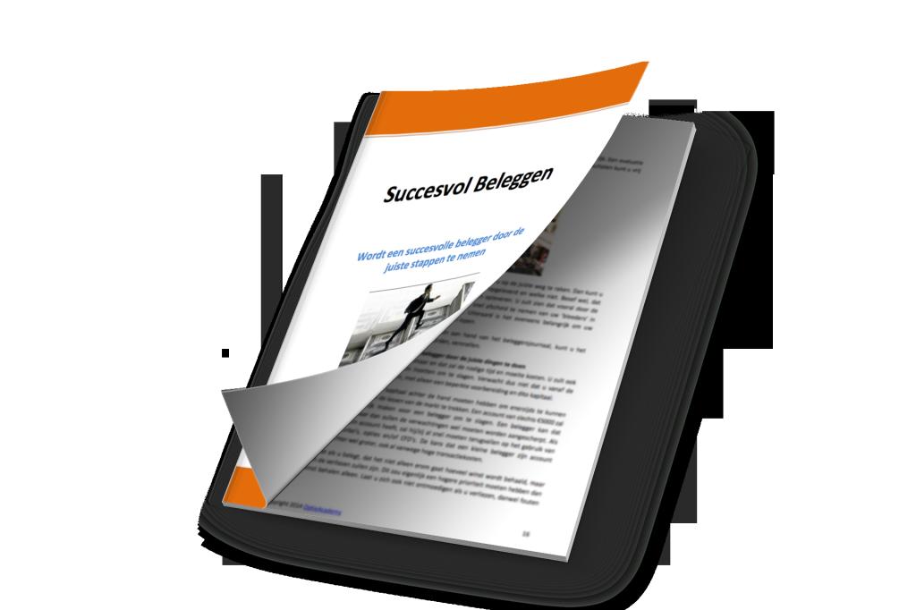 succesvol beleggen ebook
